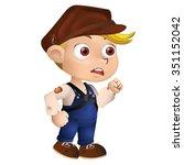 Hansel From Children Story...
