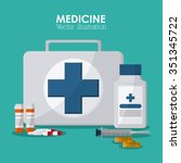 medical care concept with