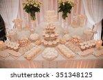 candy bar | Shutterstock . vector #351348125