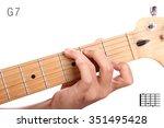 G7   Dominant 7th Keys Guitar...