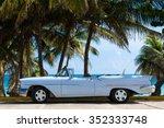 Havana  Cuba   June 22  2015 ...