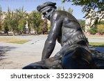 volgograd  russia   september... | Shutterstock . vector #352392908