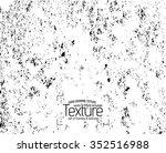 grunge texture background  ...   Shutterstock .eps vector #352516988
