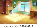 illustration for children ... | Shutterstock . vector #352668212