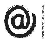 E Mail Sign  Symbol Icon ...