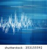 technology development ... | Shutterstock . vector #353155592