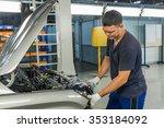 togliatti  samara region ...   Shutterstock . vector #353184092