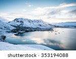 Beautiful Highland Iceland Blu...