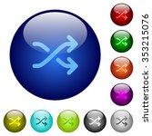 set of color media shuffle...
