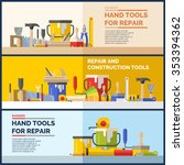 hand tools for home renovation...