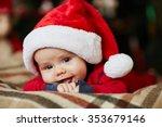 Small Christmas Elf