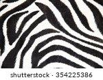 Zebra Background Black White Stripes - Fine Art prints