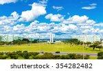 Brasilia  The Capital Of Brazil