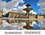 Beautiful Reflection Of The...