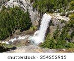 Vernal Falls  Yosemite Nationa...