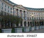 epa. environmental protection... | Shutterstock . vector #354607