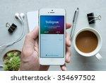 chiang mai  thailand   dec 20... | Shutterstock . vector #354697502