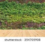 Flower Wall Vertical Garden An...