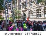 melbourne  australia   december ...   Shutterstock . vector #354768632