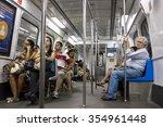 rio de janeiro  brazil  ... | Shutterstock . vector #354961448