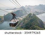 rio de janeiro  brazil   dec 15 ... | Shutterstock . vector #354979265