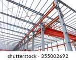 Steel Structure Workshop Is...