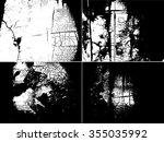 vector textures | Shutterstock .eps vector #355035992