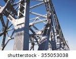 Steel Bridge  Steel Structure...