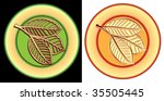 abstract illustration web color ... | Shutterstock .eps vector #35505445