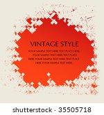 background | Shutterstock .eps vector #35505718