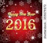 christmas background. | Shutterstock .eps vector #355079372