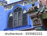 penang  malaysia   nov 26  2015 ... | Shutterstock . vector #355082222