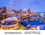 Downtown Seattle  Pier 66