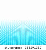 abstract geometric shiny... | Shutterstock . vector #355291382