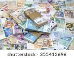 Serbian Dinar And Another...