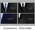 cards with suit. different suit ...   Shutterstock .eps vector #355612886