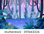 illustration for children ...   Shutterstock . vector #355663226