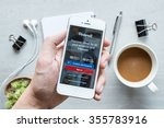 chiang mai  thailand   dec 20... | Shutterstock . vector #355783916