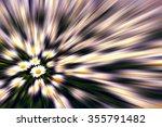 Summer Cynosure  Zoom Blur Of...