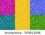 Glitter Abstract Seamless...