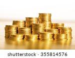 coin   Shutterstock . vector #355814576