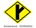 traffic means the traffic that... | Shutterstock . vector #355966502