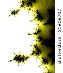 computer generated background | Shutterstock . vector #35606707