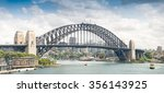 Sydney Harbour Bridge - Fine Art prints