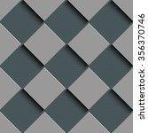 Seamless Square Pattern. Vecto...