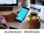 chiang mai thailand dec 30  ...   Shutterstock . vector #356381366