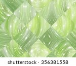 abstract background. green... | Shutterstock . vector #356381558