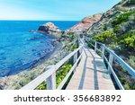 Cape Schanck Coastline ...