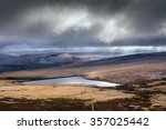 winter landscape taken at march ...