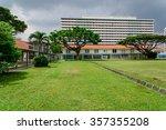 singapore nov 10  2015  low... | Shutterstock . vector #357355208